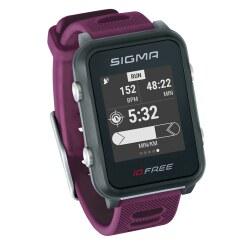 "Sigma Fitness horloge ""iD Free"""