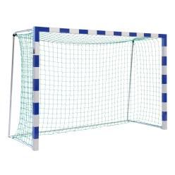 Sport-Thieme Zaalhandbaldoel vrijstaand, 3x2 m