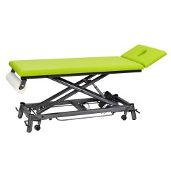 "Therapietafel ""Ecofresh"" 68 cm Lindegroen, Wit"