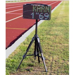 "Freelap LED Display ""Track & Field"""