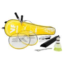 "Victor VICFUN Badminton-Set ""Hobby Type A"""