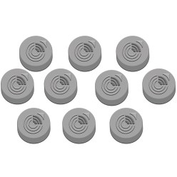Magneten voor vitrinekast