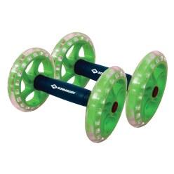 """Schildkröt Buiktrainer """"Dual Core Wheels"""""""