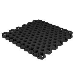 """Gum-Tech Grasrooster """"Hexagon"""""""
