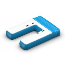 """Union Neptunes Steps """"Aqua Blue"""""""