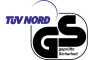 TÜV Nord GS