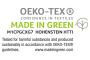 Oeko Tex Made in Green