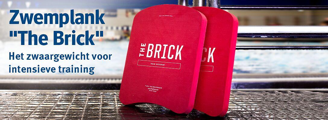 The Brick: hier kopen!