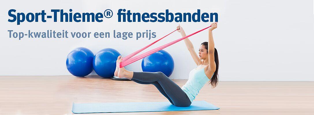 Sport-Thieme fitnessbanden