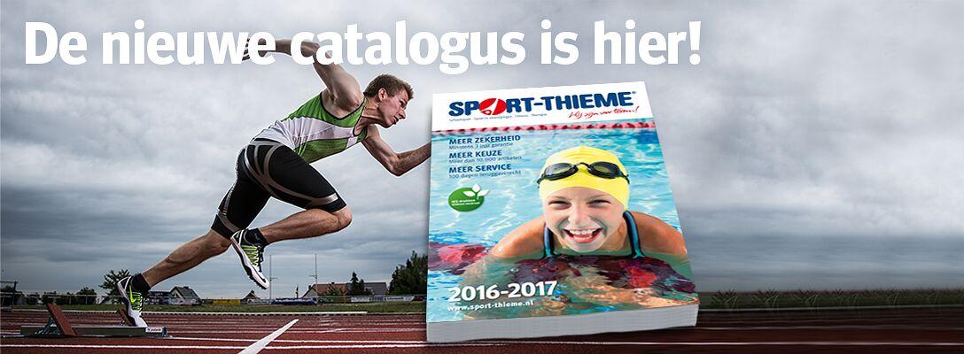 De nieuwe catalogus is hier!