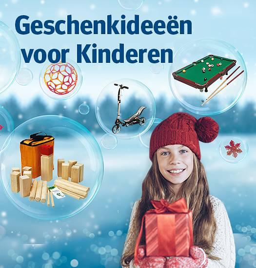 Sportieve geschenkideeën voor kinderen