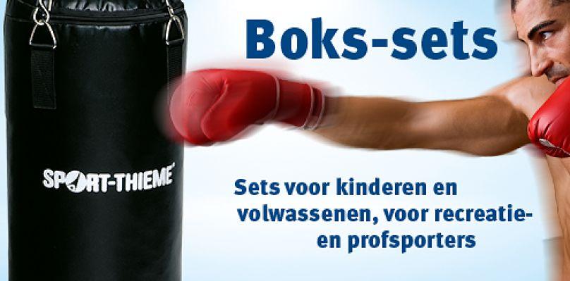 Boks-sets