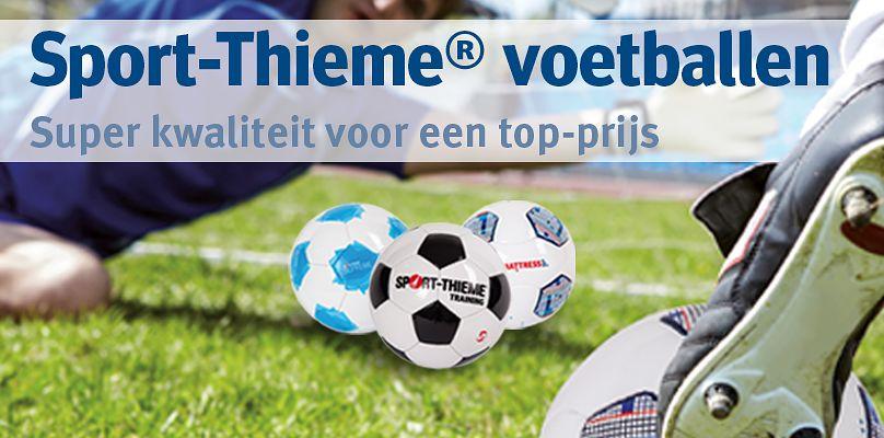 Sport-Thieme® Voetballen: Top-prijs