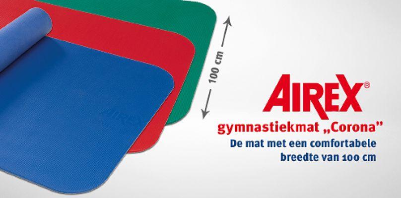 Airex Gymnastiekmat Corona